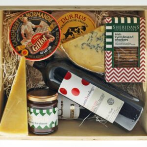 H5 CHEESE & WINE BOX 2