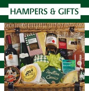 Sheridans Gift Hampers