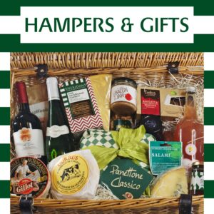 Sheridans Gift Hampers