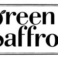 Green Saffron from Midleton, Co Cork,
