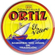 Ortiz Fish Range from the Bay of Biscay, Northern Spain
