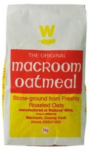 Macroom-Oatmeal