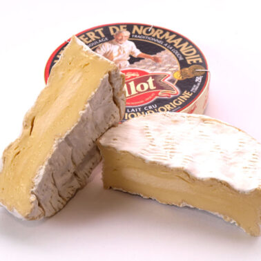 Camembert-de-Normandie