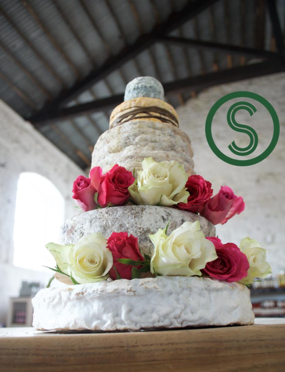 Wedding cheesecakesnovelty cakescheese wedding cakewedding cakes cheesecake 1 junglespirit Image collections