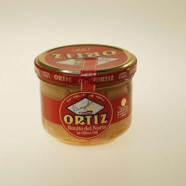 Oritz Tuna 220g