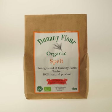 Dunany Flour Spelt