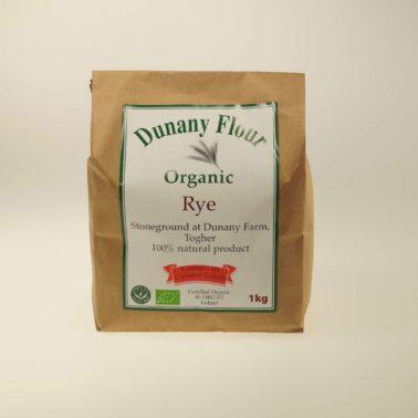 Dunany Rye