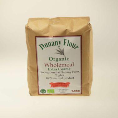 Dunany Wholemeal Extra