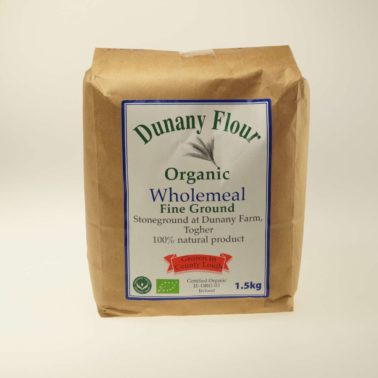 Dunany Wholemeal Fine