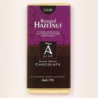 Hazelnutnut dark