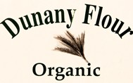 Dunany Organic Flour from Co. Louth