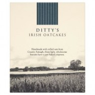 Ditty's Oatcakes from Castledawson, Co. Derry