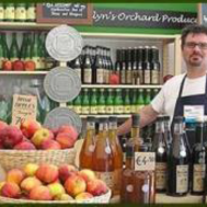 Llewellyn Juices and Vinegars from Lusk, Co. Dublin