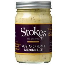 honey mayo